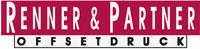 Renner & Partner Offsetdruck GmbH Logo